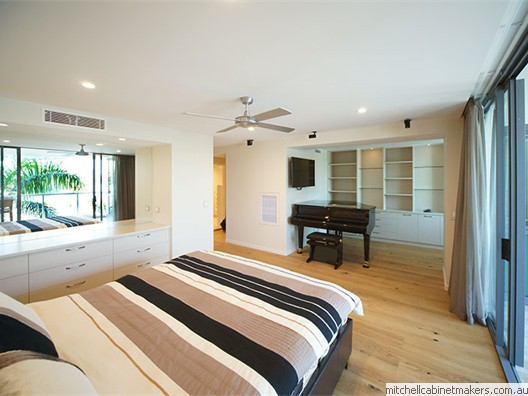 Brisbane Apartment